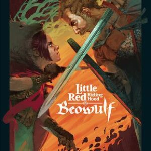 Unmatched Beowulf vs. Little Red Riding Hood