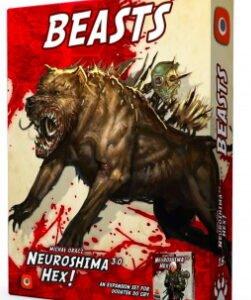 Neuroshima Hex! 3.0 Beasts