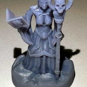 Miniatiūra Mage 2