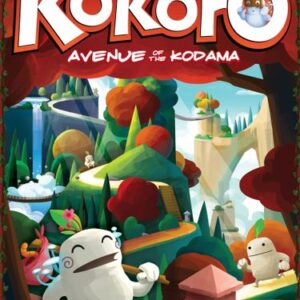 Kokoro Avenue of the Kodama
