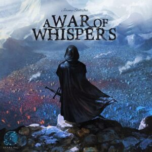 A War of Whispers Standard 2nd Edition