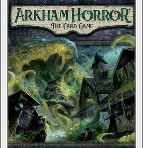 Arkham Horror The Card Game – The Blob That Ate Everything Scenario Pack