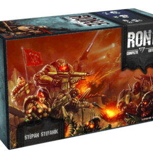 RONE (Complete Edition)