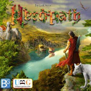 Heropath