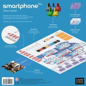 Smartphone Inc Update 1.1
