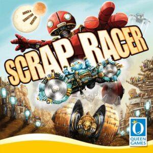 Scrap Racer