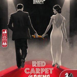 Deadly Dinner – Red Carpet in Ruins