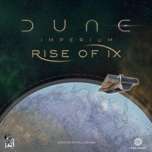 Dune Imperium – Rise of Ix