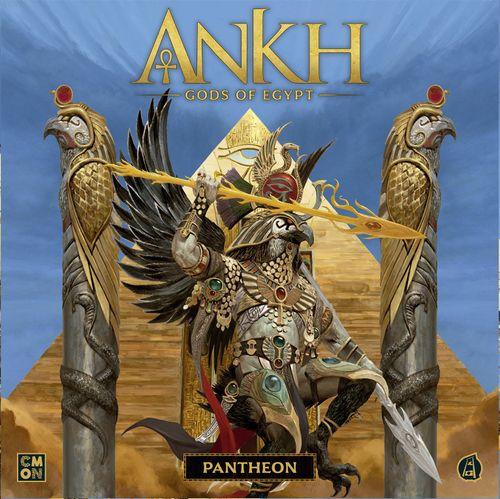 Ankh Gods of Egypt: Pantheon